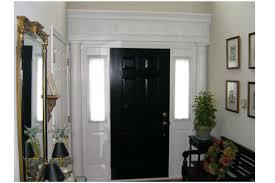 front doors front entry door trim ideas 6 16