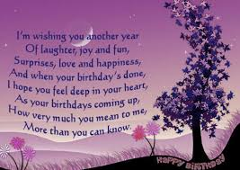 poem for s birthday card birthday poems winclab info