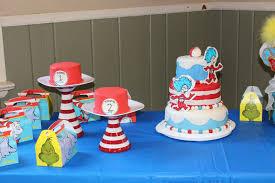 dr seuss birthday party ideas seuss birthday party ideas
