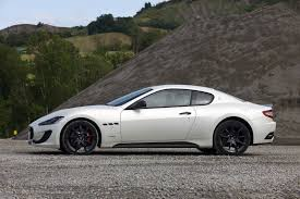 maserati 2017 granturismo 2017 maserati granturismo price and features