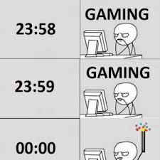 Happy New Year Meme - happy new year memecenter by misteltein meme center