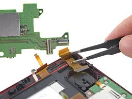 nintendo 3ds xl 2015 teardown ifixit