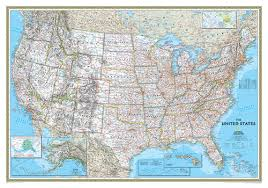 detailed map of the us united states map detailed road map of the us 11 maps update