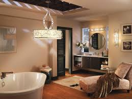 Bathroom Lighting Ideas by 15 Bathroom Lighting Ideas White Tiles Of Standing Shower Room Tan