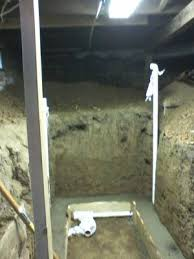 contractor goes overboard on his radon system