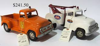 tonka fire truck toy hap moore antiques auctions