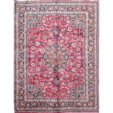 Pink Oriental Rug Rug Education Matt Camron Rugs U0026 Tapestries Antique Oriental