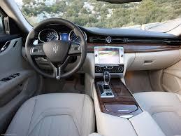 custom maserati interior maserati quattroporte 2013 pictures information u0026 specs