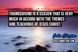50 inspirational thanksgiving quotes and sayings