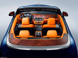 rolls royce dawn 2017 picture 21 of 43