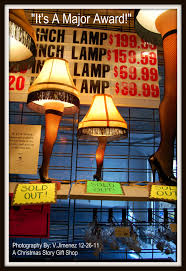 a christmas story nikitaland all about lamps ideas