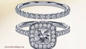 wedding ring sets cheap cheap wedding band sets