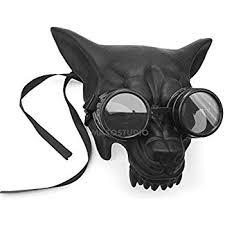 masks for masquerade party black wolf mask animal masquerade