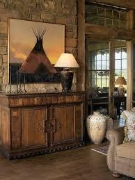 Rustic Charm Home Decor Best 25 Rustic Western Decor Ideas On Pinterest Western Decor