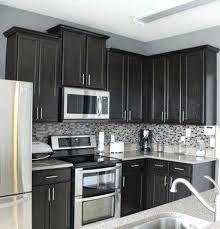 black cabinets white countertops black cabinets white countertops denniswoo me