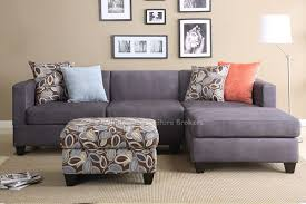 Grey Sofa With Chaise Living Room Elegant Chaise Lounges Joss Main Grey Sofa With Lounge