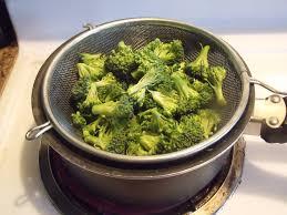 marguerite cuisine vapeur cuisson brocolis vapeur top duo de poisson et brocoli vapeur bb