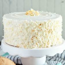 gluten free coconut cake what the fork