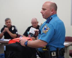 as demand for opioid remedy skyrockets police train for overdose