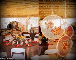 wedding reception fall decorations digital photography is part of