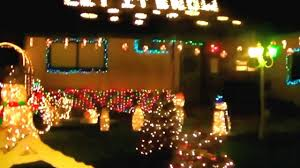 catchy collections of christmas tree lane in fresno fabulous