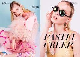 pastel creep webitorial for imute magazine photographer natasha