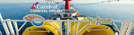 carnival dream cruise ship 2017 and 2018 carnival dream