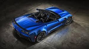 cost of 2015 corvette z06 2015 chevrolet corvette z06 convertible review notes a