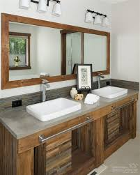 above counter bathroom sink amazing bathroom stylish contemporary master bathroom with high