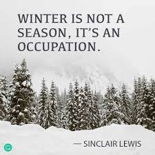 Memes About Winter - dopl3r com memes winter is not a season its an occupation