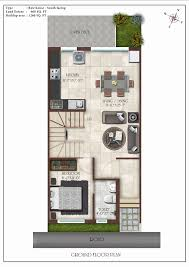 villa house plans floor plans 30x40 house plans luxury house plan row house floor plans 1500