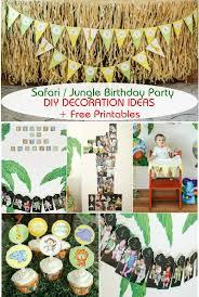 boy 1st birthday ideas 43 dashing diy boy birthday themes