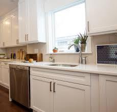Property Brothers Kitchens by Zodiaq Countertops Snow Flurry 315 Lana U0026 Joe Pinterest