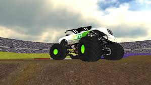 monster truck shows ontario sim monsters