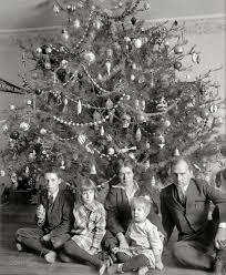 modern family dickey tree 1914 visit with the