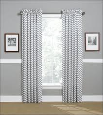 Blue And White Floral Curtains Grey And White Floral Curtains Size Of Colorful Curtain S