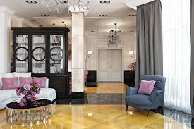 Ralph Lauren Interior Design by Archivizer Visualization Interior Design 3d Models Living