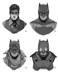 ben affleck batman costumes by ben wilsonham on deviantart