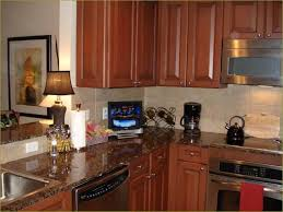 kitchen television ideas small tv for kitchen home design