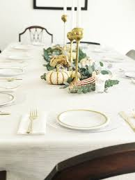 5 things i learned from hosting my thanksgiving the basics