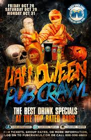 halloween city rockford il halloween pub crawl chicago 2016 tickets chicago chicago il