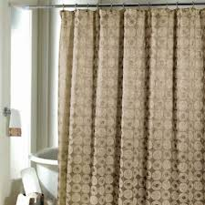 Brown And Gold Shower Curtains Buy Avanti Shower Curtains From Bed Bath Beyond