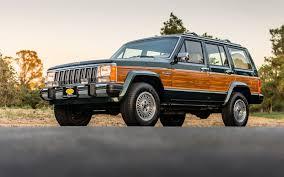 mudding jeep cherokee mini wagoneer 1992 jeep cherokee briarwood