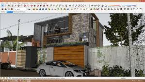 sketchup texture vray proxy