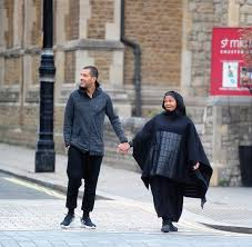 janet jackson spotted for first time in full islamic dress since