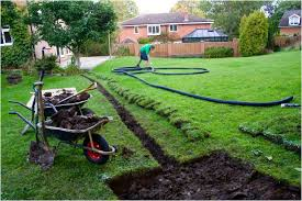 Drainage Ideas For Backyard Backyards Modern Garden Drainage Solutions 122 Backyard Pictures