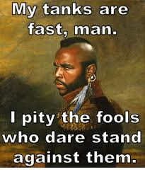 I Pity The Fool Meme - 25 best memes about pity the fools pity the fools memes
