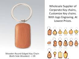 wooden key chain plastics key chain supplier of promotional keychain wooden keychain