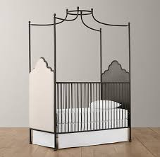 25 iron cribs ideas for your kid u0027s nursery kidsomania
