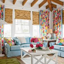 Colorful Living Room Ideas Dwellinggawker - Colorful living room